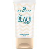 Шиммер с бронзирующим эффектом The beach house Еssence 01 girls just wanna have sun: фото