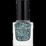 Лак для ногтей Glitter in the air Essence 04 born to sparkle: фото
