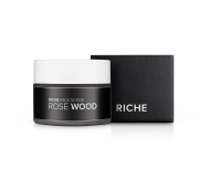 Выравнивающий скраб для лица Riche Cosmetic Розовое дерево (хит) 50гр: фото