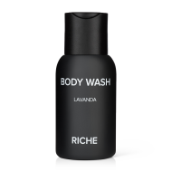 Успокаивающий гель для душа Riche Cosmetics Лаванда 50 мл: фото