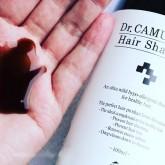 Шампунь Лечебный THE SKIN HOUSE Dr.camucamu hair shampoo 400мл