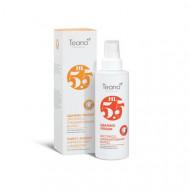 Спрей Экспресс-ламинирование волос с Аминокислотами TEANA 125мл: фото