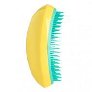 Расческа TANGLE TEEZER Salon Elite Yellow&Green желтый/зеленый: фото