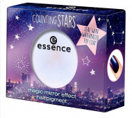 Пудра для ногтей Essence Counting Stars Magic Mirror Effect Nail Pigment 01 A sky full of stars: фото
