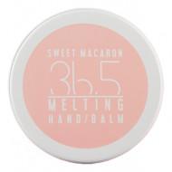 Бальзам для рук A'PIEU 36.5 Melting Hand Balm (Sweet Macaron) 35гр: фото