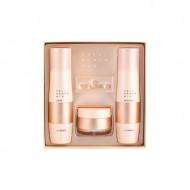 Набор уходовый антивозрастной THE SAEM Cell Renew Bio Skin Care Special 2 Set N 150мл*150мл*30мл: фото