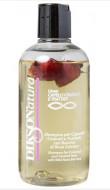 Шампунь для окрашенных с экстрактом шиповника Dikson SHAMPOO COLOR TREATED HAIR 250мл: фото