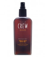 Спрей-гель для волос мужской средней фиксации American Crew MED HOLD SPRAY GEL 250мл: фото