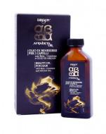 Масло для ухода за всеми типами волос Dikson ARGABETA OIL 100 мл: фото