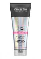 Шампунь для придания блеска светлым волосам John Frieda Sheer Blonde Brilliantly Brighter 250 мл: фото