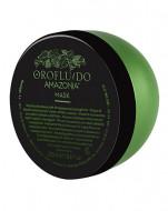Маска для ослабленных и поврежденных волос Orofluido Amazonia OF Mask 250 мл: фото