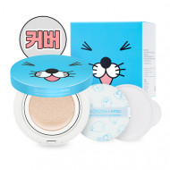 Кушон A'PIEU Airfit Cushion Set No.23 (Bonobono): фото