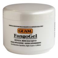 Отзывы Гель антицеллюлитный с липоактивными наносферами GUAM 400 мл