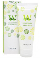 Крем для рук ENOUGH W Cica Intense Hand Cream 100 мл: фото