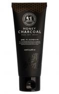 Маска-пленка для лица Gain Cosmetic Moksha Honey Charcoal peel-off mask 100мл: фото