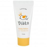 Детский лосьон для тела Biato Baby Lotion Lacouvee, 15 мл: фото
